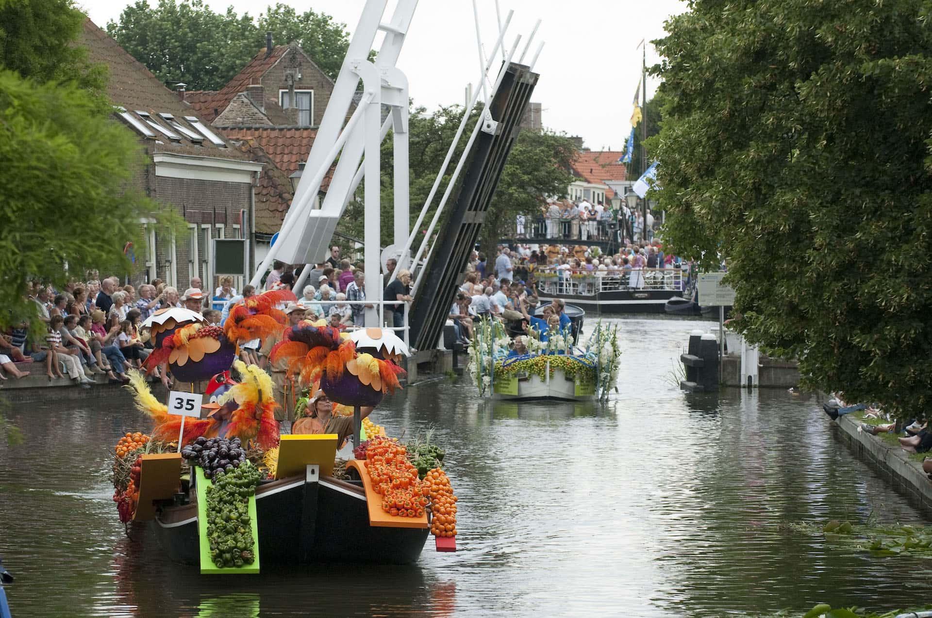 Slide – Delft